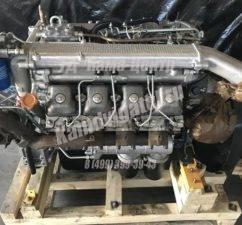 Двигатель КАМАЗ 740.62 280 л.с. Евро-3