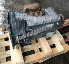 КПП КАМАЗ 142 без делителя