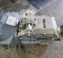 КПП КАМАЗ 142 однодисковое сцепление
