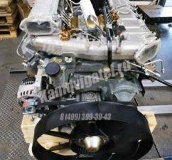 Двигатель на КАМАЗ 6520 740.50-1000400-20